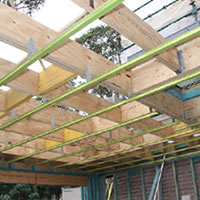 ROOFING & FRAMING